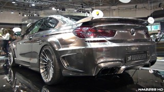 2013 Top Marques Monaco – The Best Supercars