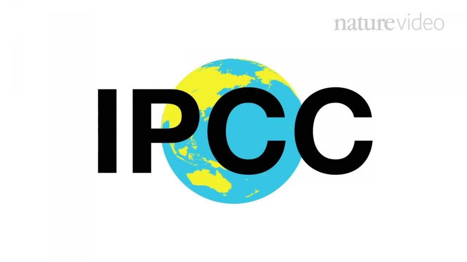 25 years of the IPCC – Nature Video