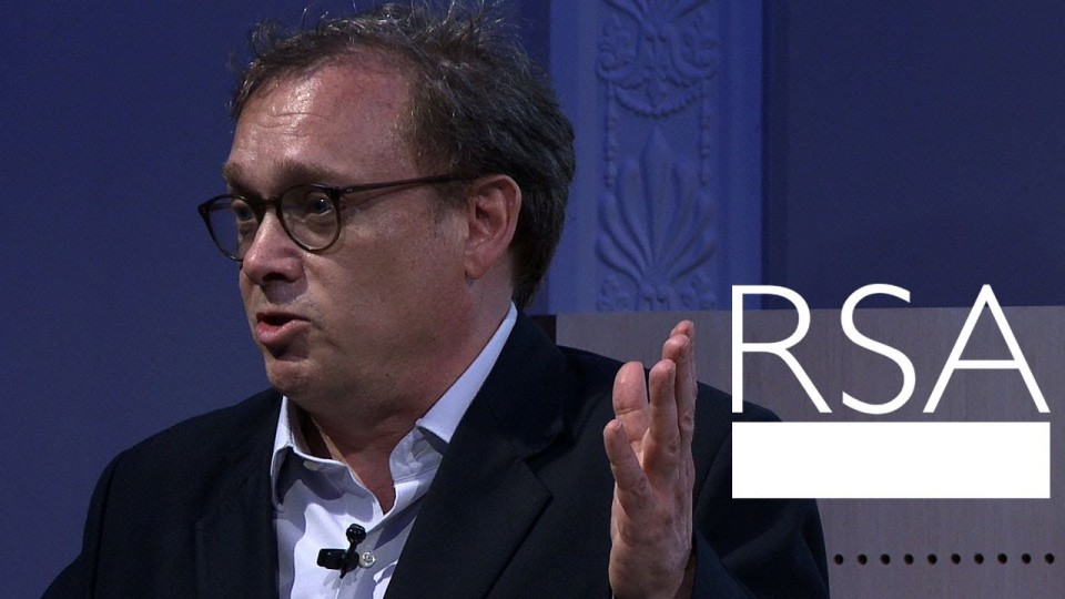 Adrian Wooldridge and John Micklethwait ask: What Exactly is the State For?