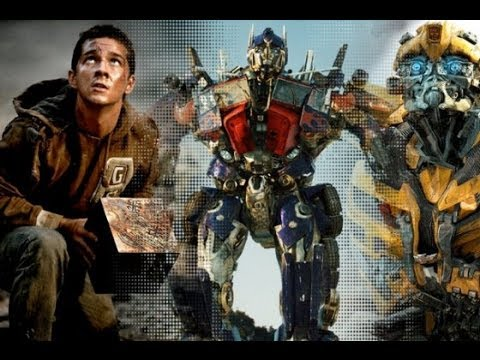 All the Transformers Movies In 3 Minutes