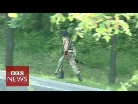 Are there Chechen fighters in Ukraine? BBC News