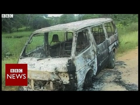 At least 48 dead after attacks in Kenya – BBC News