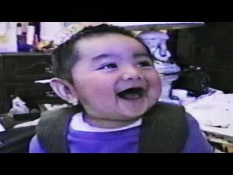 Baby Laughing Compilations : Home Video Fails 2013