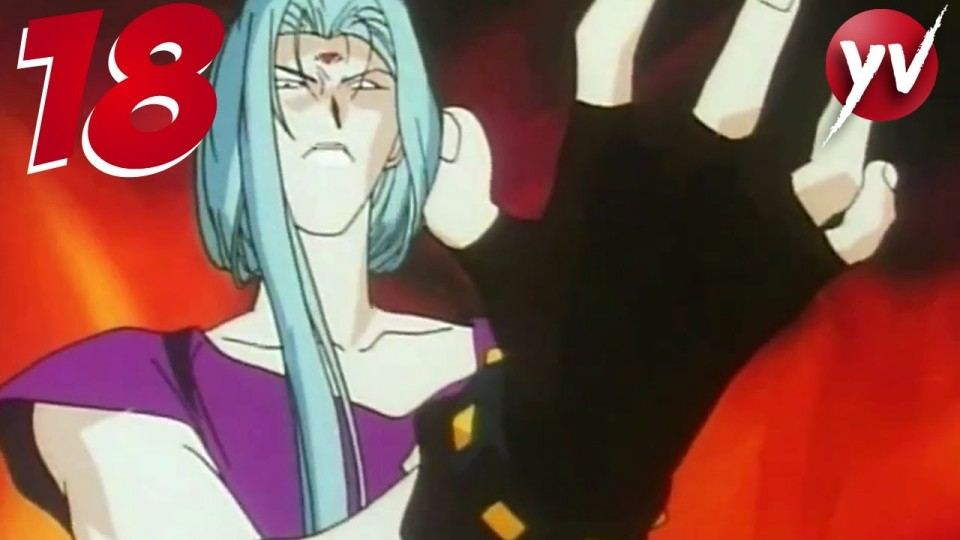 Bakuretsu Hunter (I Cacciastregoni) – Episodio 18 | Yamato Video