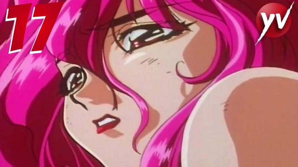 Bakuretsu Hunter (I Cacciastregoni) – Episodio 17 | Yamato Video
