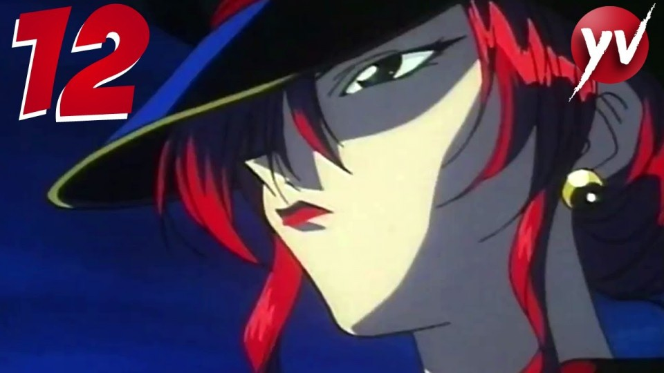 Bakuretsu Hunter (I Cacciastregoni) – Episodio 12 | Yamato Video