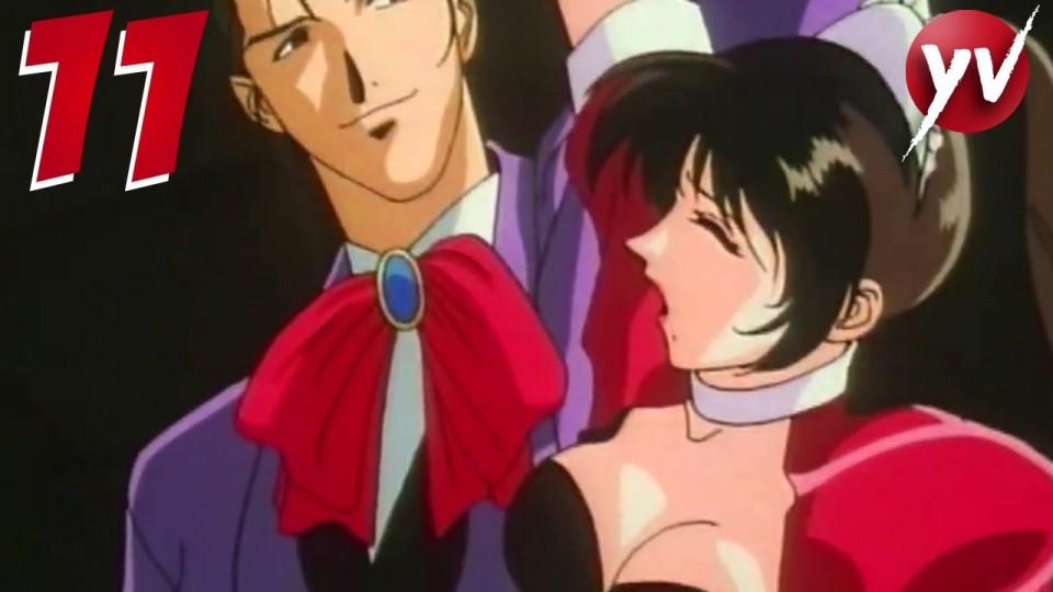 Bakuretsu Hunter (I Cacciastregoni) – Episodio 11 | Yamato Video