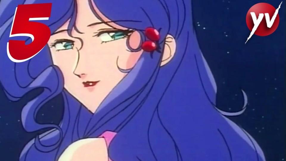 Bakuretsu Hunter (I Cacciastregoni) – Episodio 5 | Yamato Video