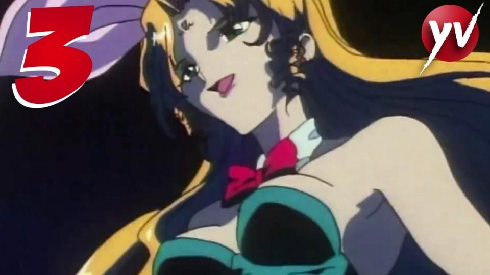 Bakuretsu Hunter (I Cacciastregoni) – Episodio 3 | Yamato Video