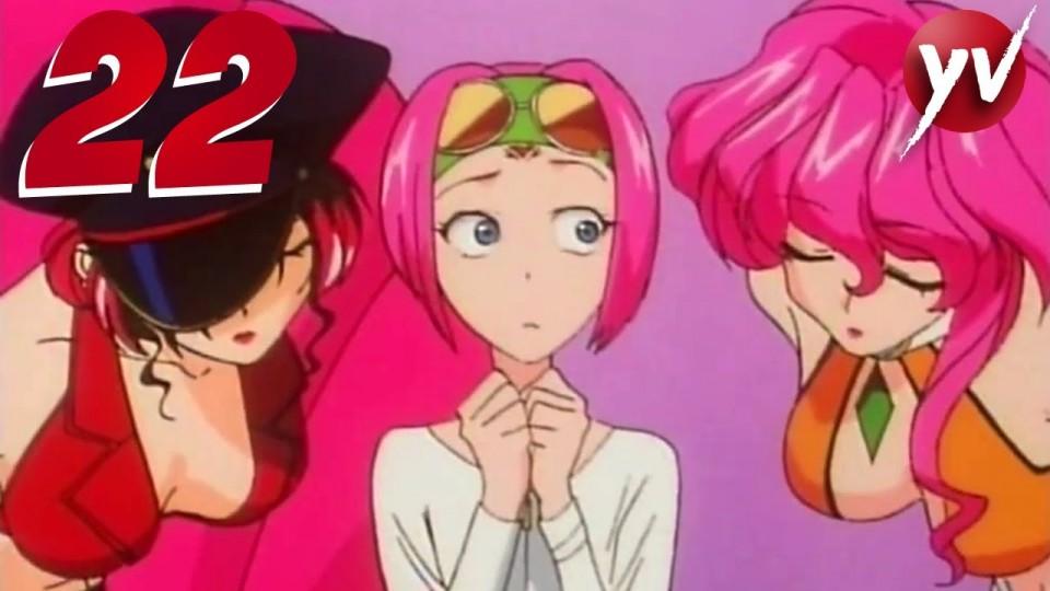 Bakuretsu Hunter (I Cacciastregoni) – Episodio 22 | Yamato Video