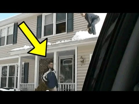 Best Pranks : Best funnyd00ds Pranks of 2009