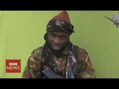 Boko Haram: Who is Abubakar Shekau? – BBC News