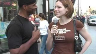 Booty Patrol – Sarah BB 2 – Funny Videos