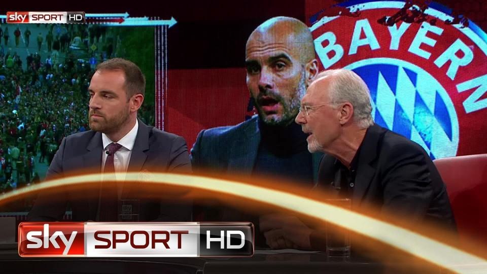 Braucht der FCB Thomas Müller noch? – Highlights aus Sky90 – die KIA Fußballdebatte, 34. Spieltag