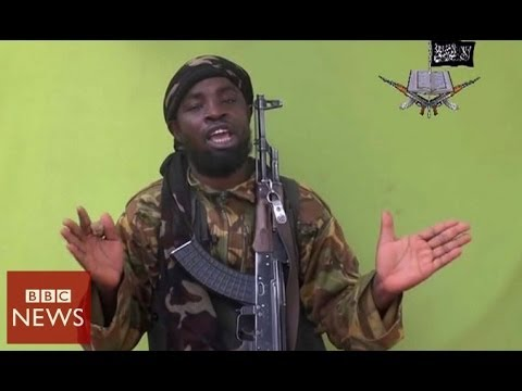 Can Boko Haram be stopped? BBC News
