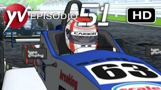 Capeta (HD) – Ep. 51 ITA – Forza Capeta! (Yamato Video)