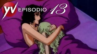Caro fratello – Ep. 13 – La leggenda del suicidio d'amore  (Yamato Video)