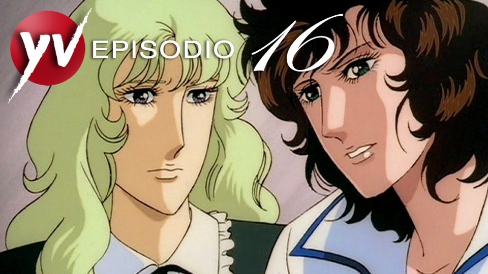 Caro fratello – Ep. 16 – Come back  (Yamato Video)