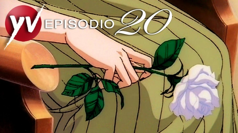 Caro fratello – Ep. 20 – Cesoie  (Yamato Video)