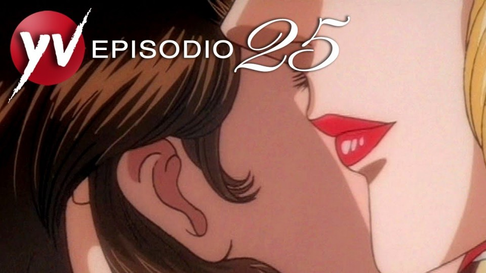 Caro fratello – Ep. 25 – Rossetto scarlatto  (Yamato Video)