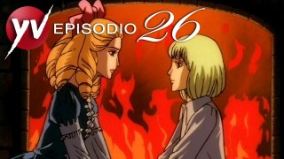 Caro fratello – Ep. 26 – La prova sotto la neve  (Yamato Video)