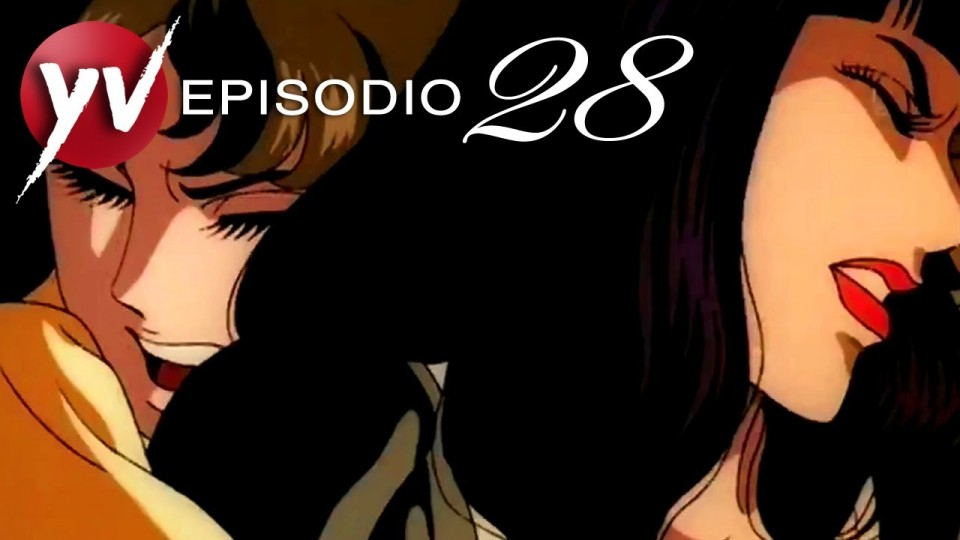 Caro fratello – Ep. 28 – Candele di Natale  (Yamato Video)