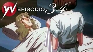 Caro fratello – Ep. 34 – Abluzione  (Yamato Video)