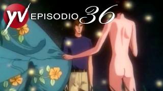 Caro fratello – Ep. 36 – La luce delle lucciole, il fuoco dell'amore  (Yamato Video)