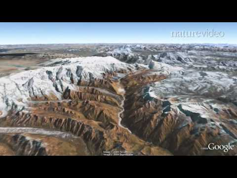 Climate change: Bhutan – by Nature Video