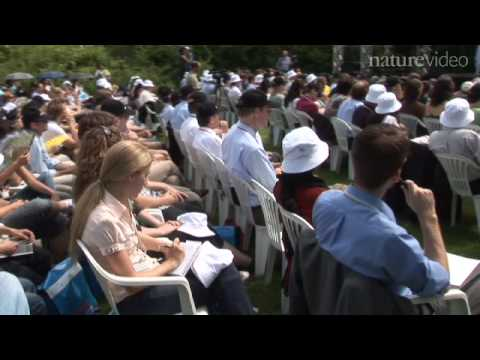Climate change: The two-degree target – by Nature Video