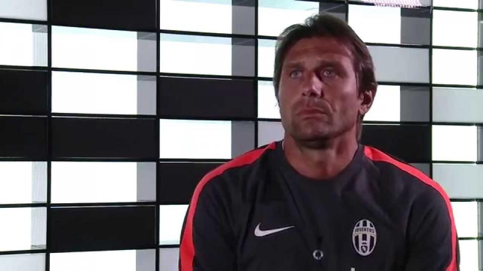Conte e Juventus: risoluzione del contratto – Conte and Juventus part company
