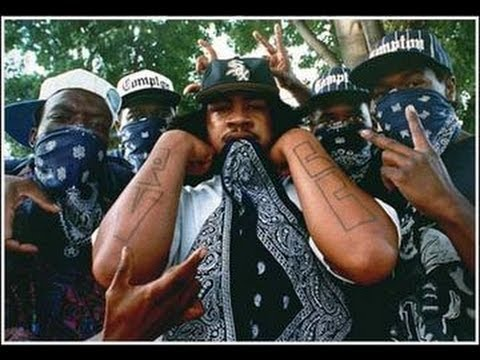 Crips vs Bloods 2013 – Gangs War Documentary