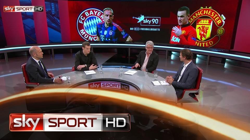 """""""Das große Finale für United"""" – Highlights aus Sky90, 29. Spieltag"""