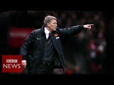 David Moyes sacked: World reacts – BBC News