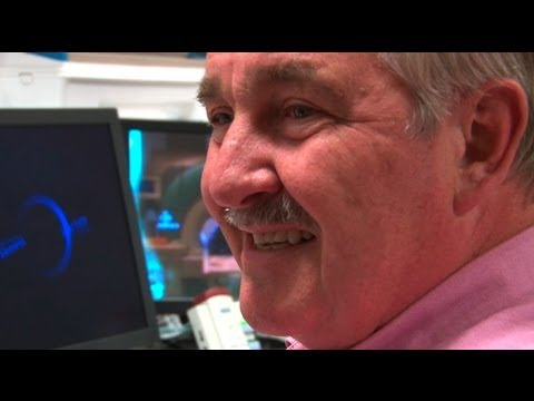 David Nutt: John Maddox Prize winner 2013