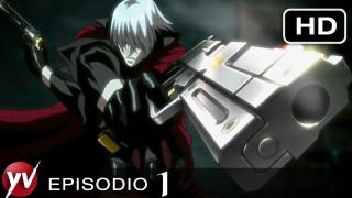 Devil May Cry [ANIME] – Mission 1 (ITA) | Yamato Video