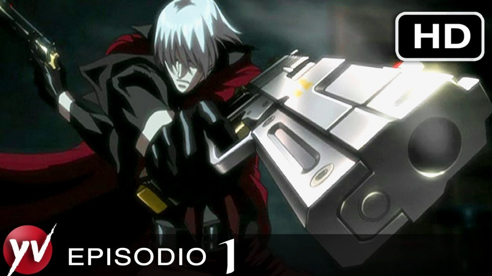 Devil May Cry [ANIME] – Mission 1 (ITA) | Yamato Video