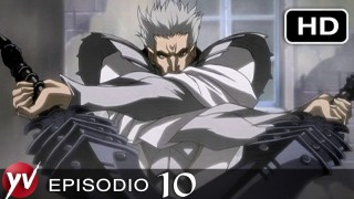 Devil May Cry [ANIME] – Mission 10 (ITA) | Yamato Video