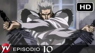 Devil May Cry [ANIME] – Mission 10 (ITA) | Yamato Video