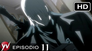 Devil May Cry [ANIME] – Mission 11 (ITA) | Yamato Video