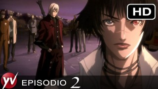 Devil May Cry [ANIME] – Mission 2 (ITA) | Yamato Video