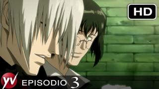 Devil May Cry [ANIME] – Mission 3 (ITA) | Yamato Video