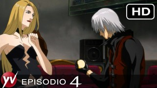 Devil May Cry [ANIME] – Mission 4 (ITA)   Yamato Video