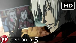 Devil May Cry [ANIME] – Mission 5 (ITA) | Yamato Video