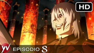 Devil May Cry [ANIME] – Mission 8 (ITA) | Yamato Video