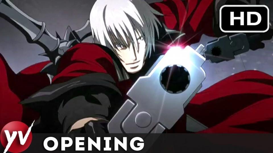 Devil May Cry [anime] – Sigla completa