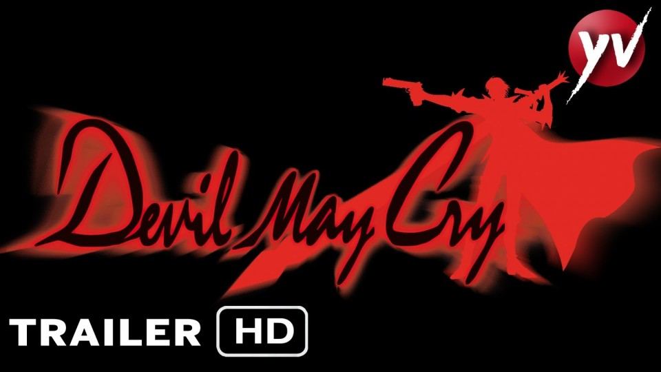 Devil May Cry [ANIME] – Trailer Italiano – La serie completa su Yamato Animation!