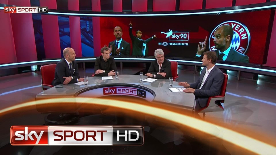 Diskussion über Guardiolas Rotation – Highlights aus Sky90, 29. Spieltag
