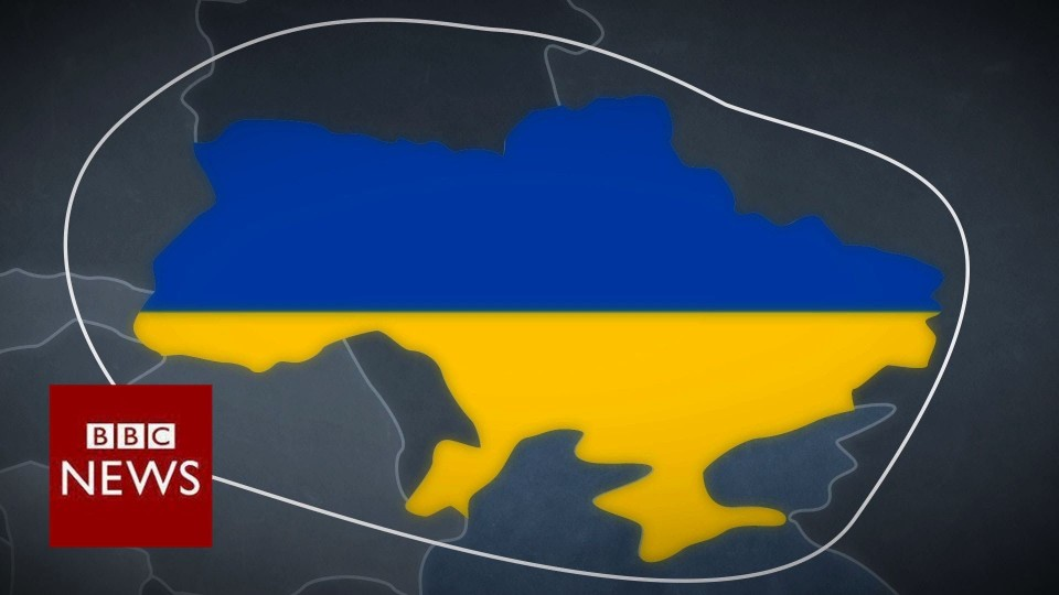 Do Ukrainians want to keep their country together? – BBC News