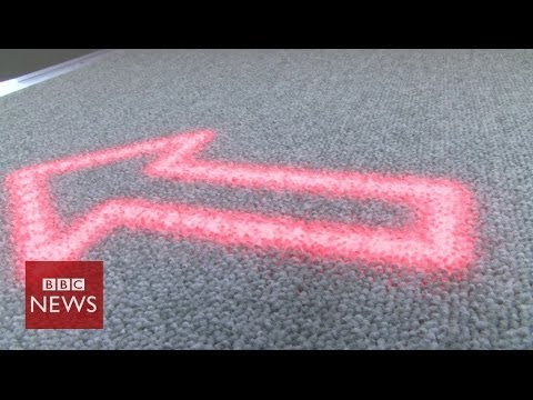 Do we really need digital carpets? BBC News